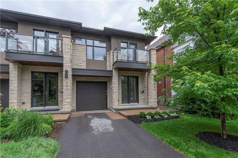 House for sale at 505 Tweedsmuir Ave Ottawa Ontario - MLS: 1159305
