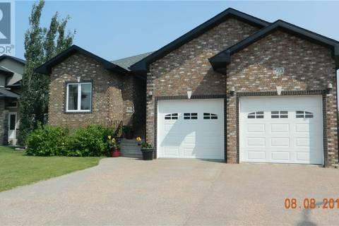 House for sale at 505 Valleyview Dr Delisle Saskatchewan - MLS: SK762024