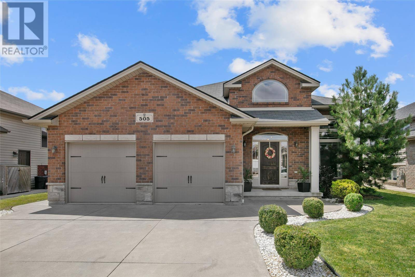 House for sale at 505 Welsh  Amherstburg Ontario - MLS: 19023337