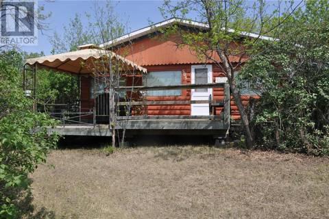 House for sale at 505 Willow Ave Saskatchewan Beach Saskatchewan - MLS: SK768889
