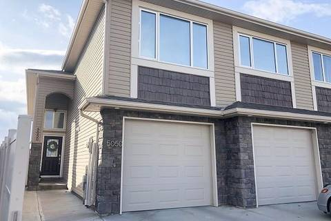 Townhouse for sale at 5050 41 St Taber Alberta - MLS: LD0169582