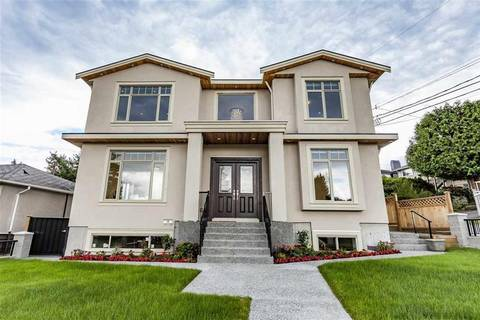 House for sale at 5050 Buxton St Burnaby British Columbia - MLS: R2451593