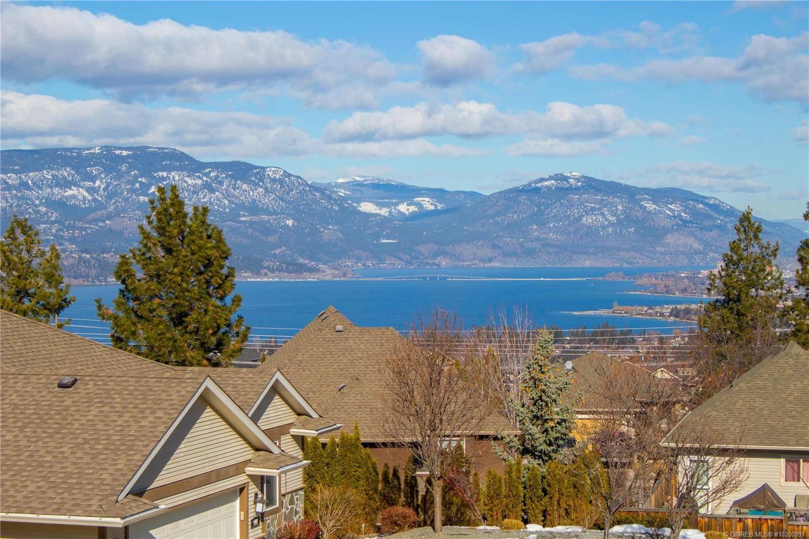 House for sale at 5050 South Ridge Dr Kelowna British Columbia - MLS: 10200391
