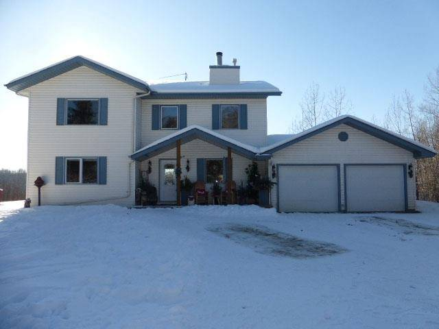 House for sale at 50505 Rr  Rural Parkland County Alberta - MLS: E4186217