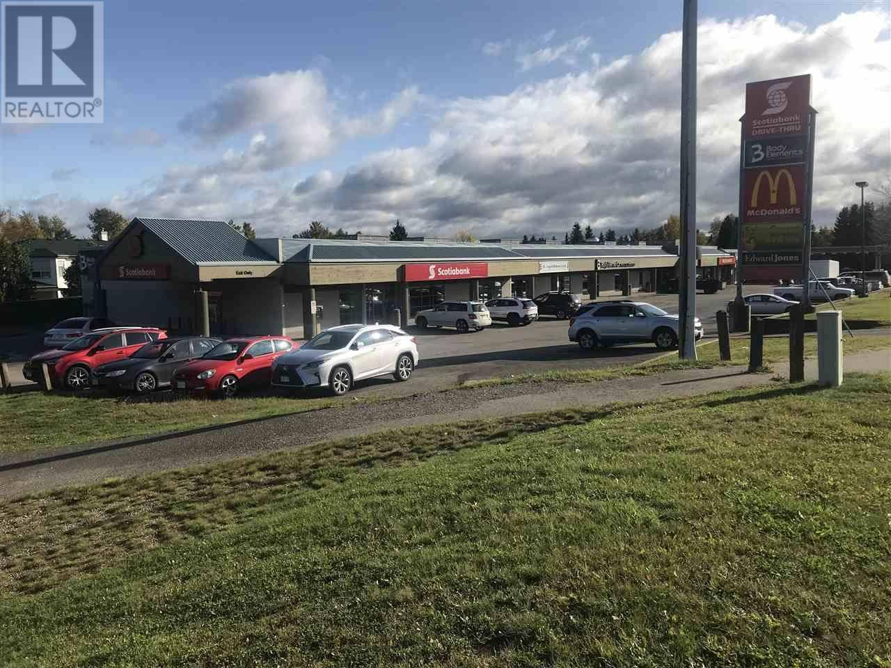 Commercial property for sale at 5051 Domano Blvd Pg City South (zone 74) British Columbia - MLS: C8028202