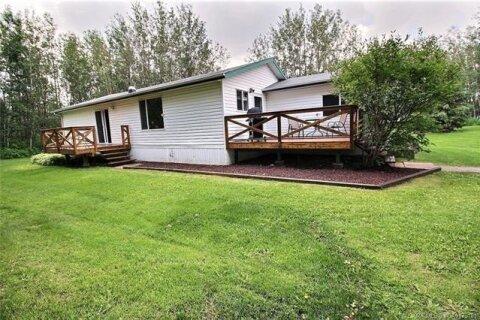 House for sale at 50514 Range Road 202  Rural Beaver County Alberta - MLS: CA0173181