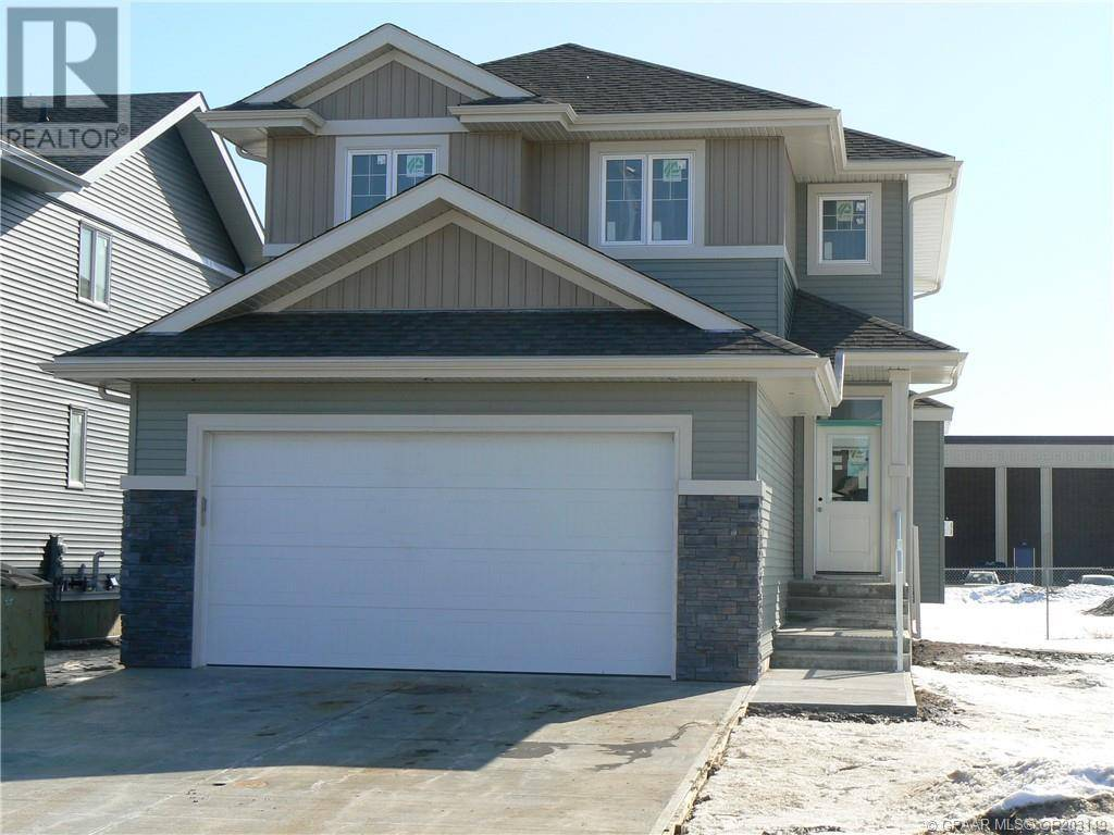 House for sale at 5053 Cornerstone Cres High Prairie Alberta - MLS: GP203149