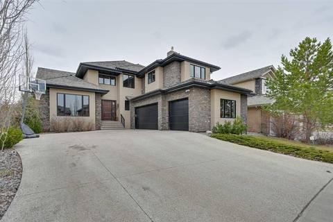 House for sale at 5053 Mcluhan Rd Nw Edmonton Alberta - MLS: E4155301