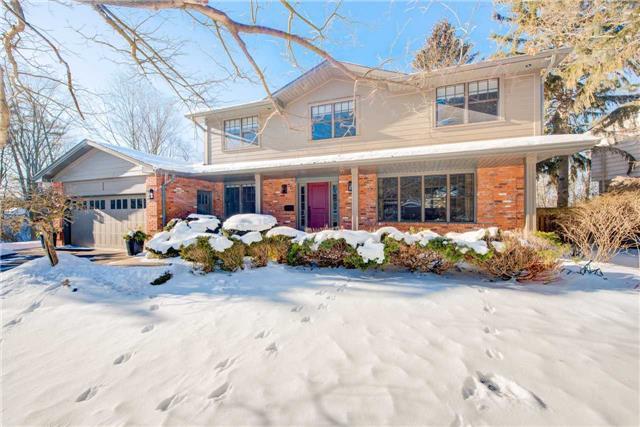 Sold: 5053 Spruce Avenue, Burlington, ON