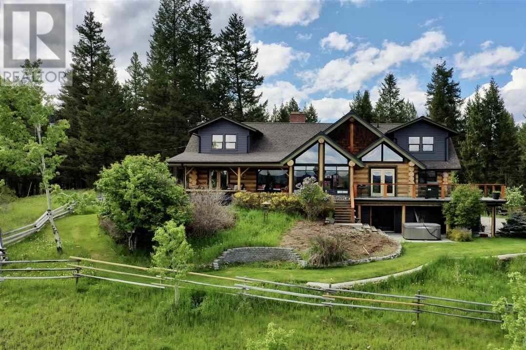House for sale at 5054 Block Dr 108 Mile Ranch British Columbia - MLS: R2461823