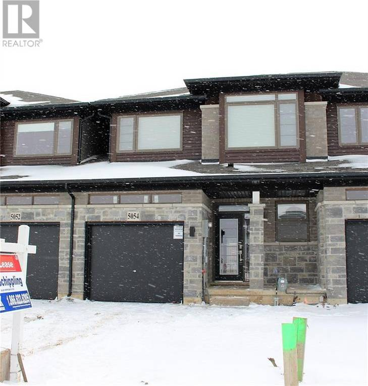 Townhouse for rent at 5054 Connor Dr Beamsville Ontario - MLS: 30786727