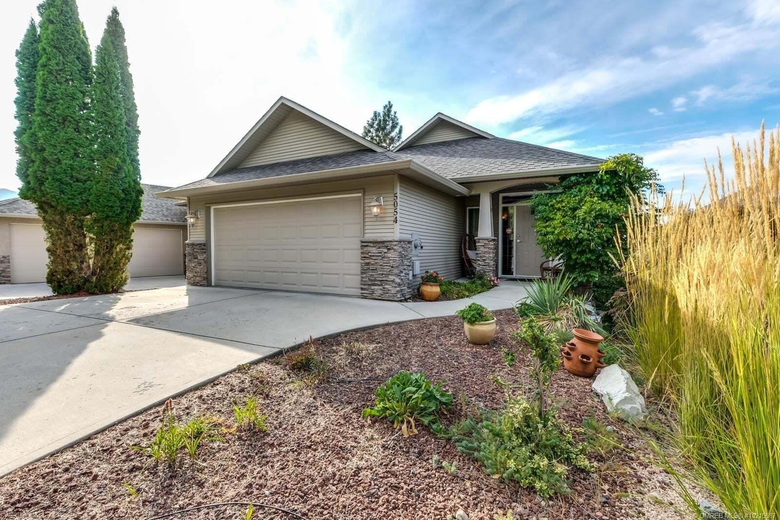 House for sale at 5054 South Ridge Dr Kelowna British Columbia - MLS: 10215587