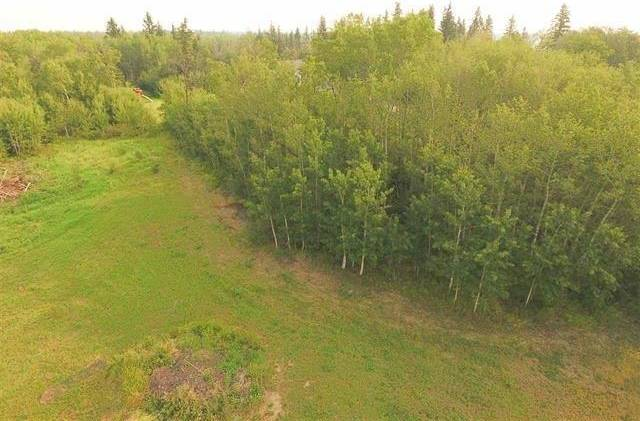 Home for sale at 50542 Rge Rd Rural Leduc County Alberta - MLS: E4175820