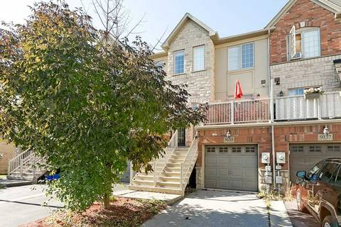Townhouse for sale at 5055 Bidwell Common Cres Burlington Ontario - MLS: W4609249