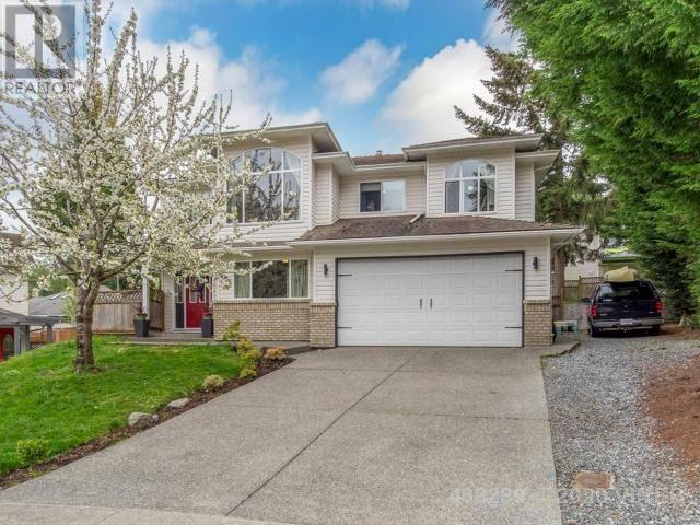 House for sale at 5055 Bullrush Pl Nanaimo British Columbia - MLS: 468289