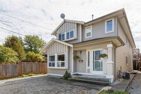 Townhouse for sale at 5056 Manor St Burnaby British Columbia - MLS: R2407447