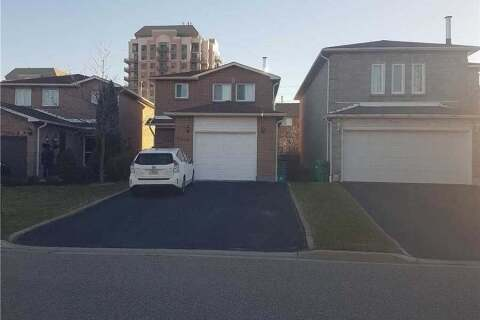 House for rent at 5056 Sunray Dr Mississauga Ontario - MLS: W4913653