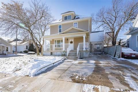Townhouse for sale at 5057 Crysler Ave Niagara Falls Ontario - MLS: 30723173