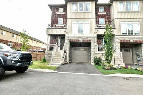 Townhouse for sale at 5057 Desantis Dr Lincoln Ontario - MLS: X4533074
