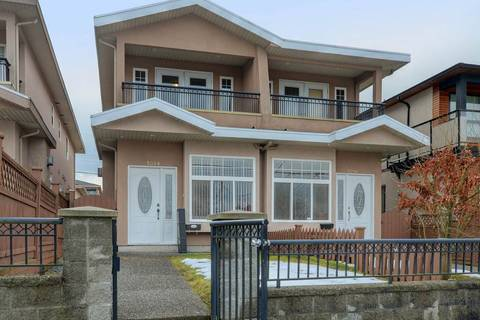Townhouse for sale at 5058 Dominion St Burnaby British Columbia - MLS: R2348283