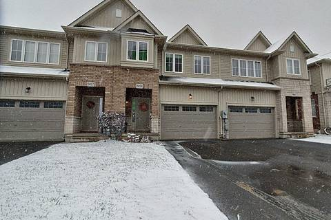 Townhouse for sale at 5059 Alyssa Dr Lincoln Ontario - MLS: X4635600