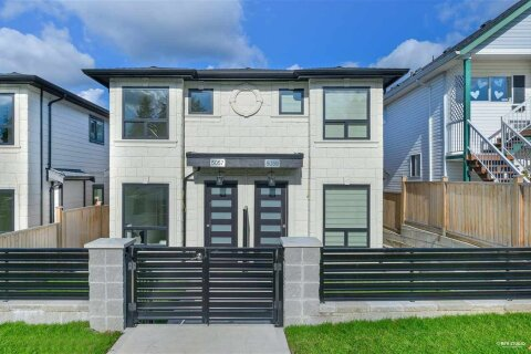 Townhouse for sale at 5059 Norfolk St Burnaby British Columbia - MLS: R2510573