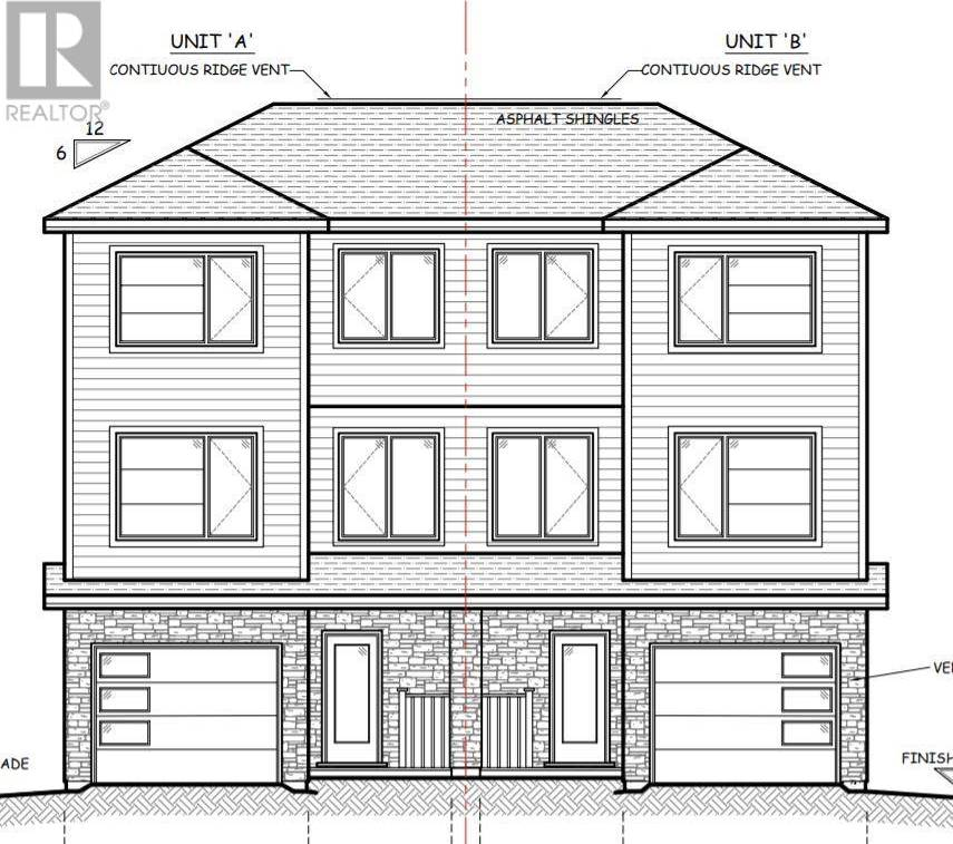 House for sale at 48 Grenoble Ct Unit 505a Long Lake Nova Scotia - MLS: 201825662