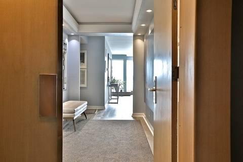 Apartment for rent at 480 Queens Quay Unit 505W Toronto Ontario - MLS: C4495835