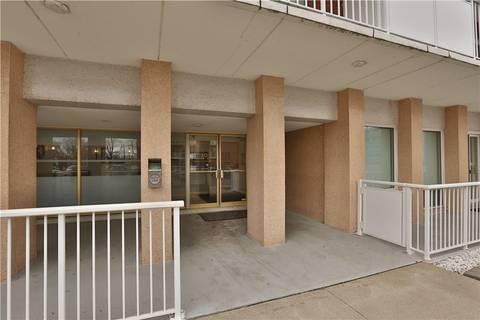 Condo for sale at 10 Woodman Dr S Unit 506 Hamilton Ontario - MLS: H4050596