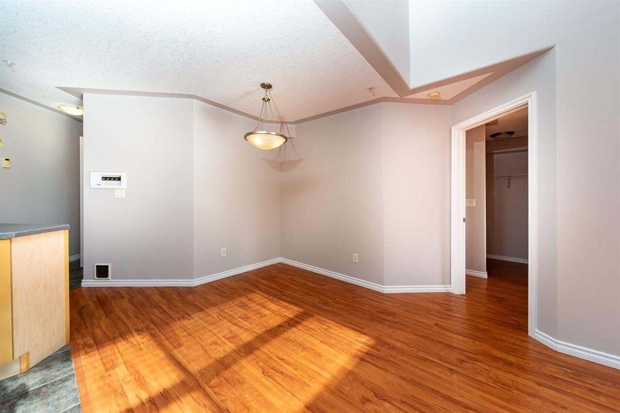 Condo for sale at 10033 116 St NW Unit 506 Edmonton Alberta - MLS: E4200195