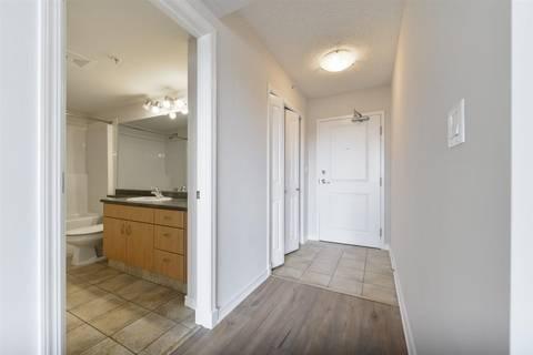 Condo for sale at 10180 104 St Nw Unit 506 Edmonton Alberta - MLS: E4167056