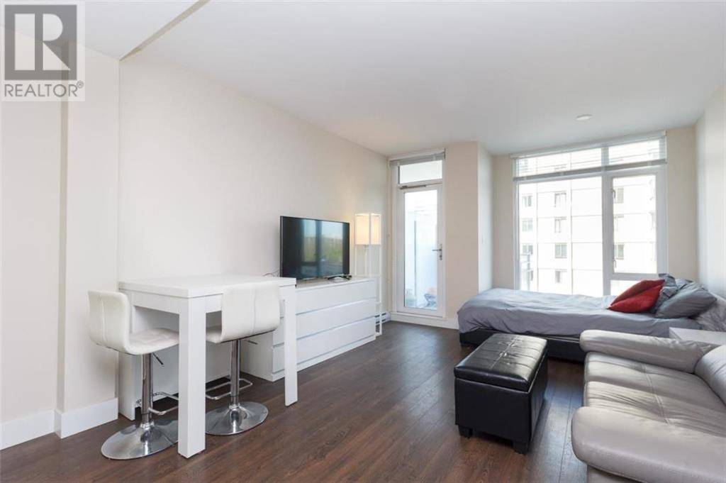 Condo for sale at 1090 Johnson St Unit 506 Victoria British Columbia - MLS: 414464
