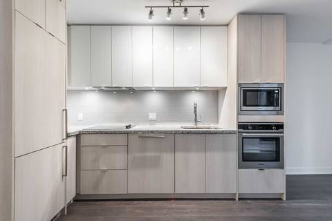 Apartment for rent at 115 Blue Jays Wy Unit 506 Toronto Ontario - MLS: C4737232