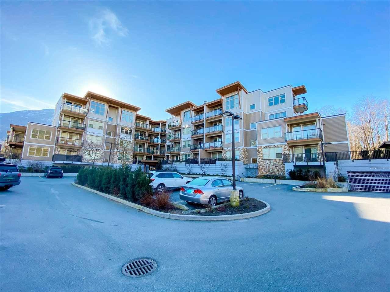 Buliding: 1150 Bailey Street, Squamish, BC