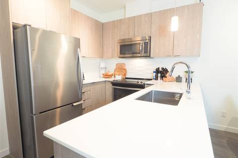 Condo for sale at 1150 Bailey St Unit 506 Squamish British Columbia - MLS: R2436477