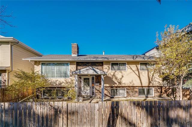 Sold: 506 12 Avenue Northeast, Calgary, AB