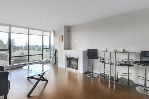 Condo for sale at 12079 Harris Rd Unit 506 Pitt Meadows British Columbia - MLS: R2447882