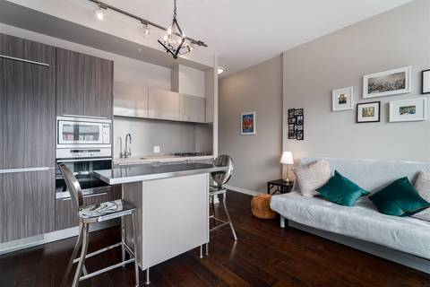 Condo for sale at 123 1st Ave W Unit 506 Vancouver British Columbia - MLS: R2363545