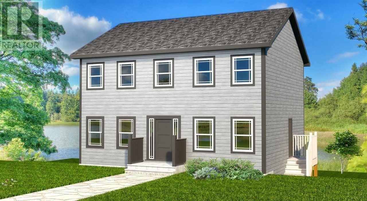 House for sale at 129 Bearpaw Dr Unit 506 Beaver Bank Nova Scotia - MLS: 201919728