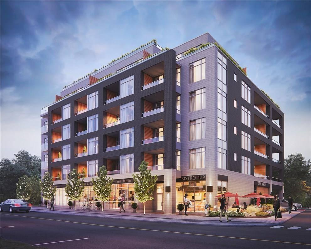 506 - 129 Main Street, Ottawa | Image 1