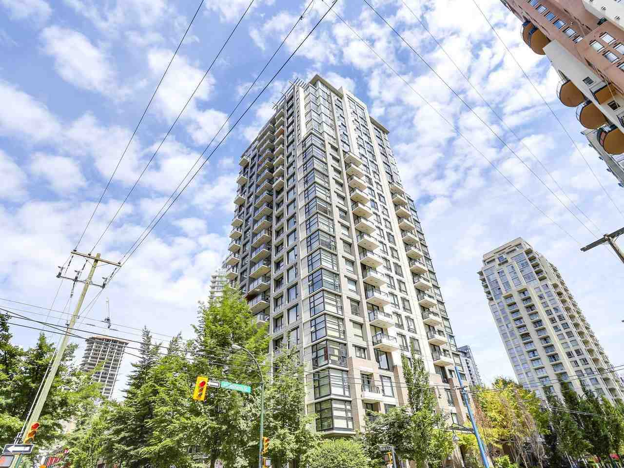 Sold: 506 - 1295 Richards Street, Vancouver, BC
