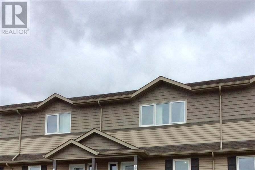 Townhouse for sale at 1303 Richardson Rd Unit 506 Saskatoon Saskatchewan - MLS: SK826052