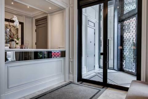 Apartment for rent at 133 Hazelton Ave Unit 506 Toronto Ontario - MLS: C4651337