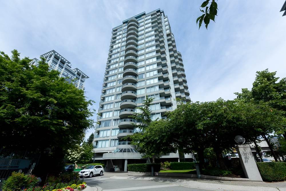 Sold: 506 - 13383 108 Avenue, Surrey, BC