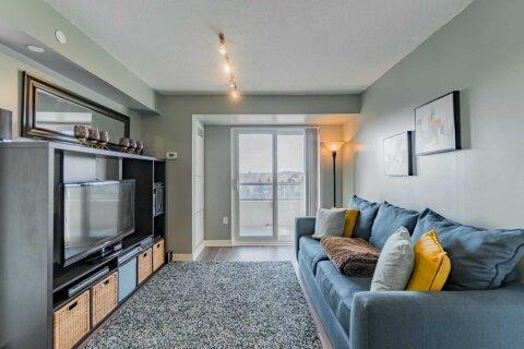 Condo for sale at 1346 Danforth Rd Unit 506 Toronto Ontario - MLS: E4997394