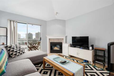 Condo for sale at 135 Eleventh St Unit 506 New Westminster British Columbia - MLS: R2499549
