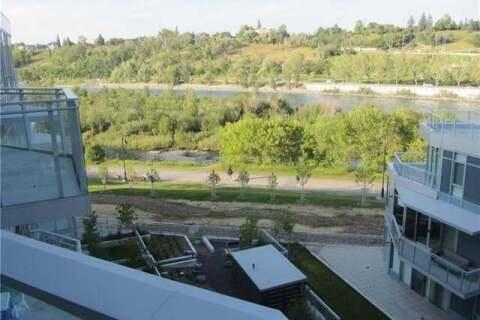 Condo for sale at 138 Waterfront Ct Southwest Unit 506 Calgary Alberta - MLS: C4285408