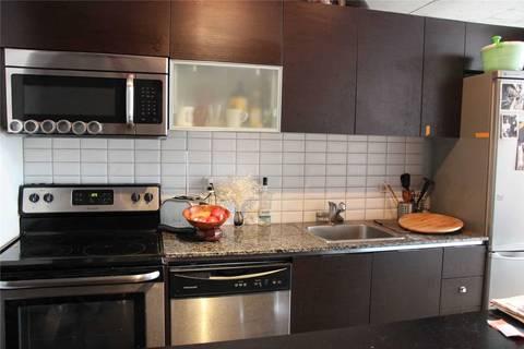 Apartment for rent at 150 Sudbury St Unit 506 Toronto Ontario - MLS: C4643268