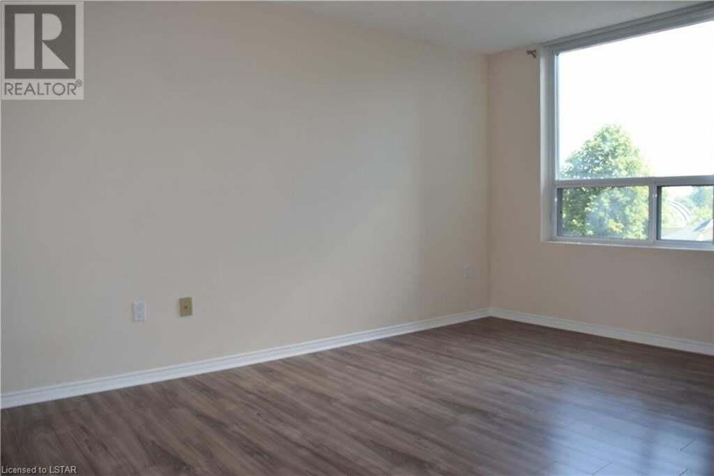 Apartment for rent at 155 Kent St Unit 506 London Ontario - MLS: 256560