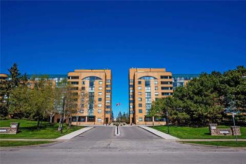 Condo for sale at 1655 Pickering Pkwy Unit 506 Pickering Ontario - MLS: E4769124